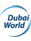 Dubai World logo