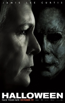 月光光新慌慌 Halloween