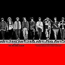 NCT #127 Limitless