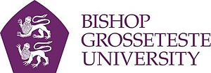 Bishop Grosseteste University logo.jpg