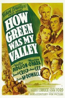 How Green Was My Valley film poster.jpg