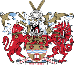 Lancaster University coat of arms.png