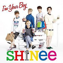SHINee I'm Your Boy.jpg