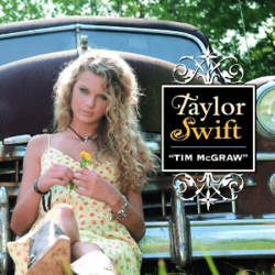Image result for taylor swift first single