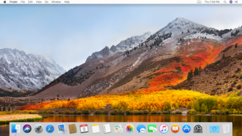 MacOS High Sierra beta Desktop.png