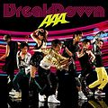 AAA - Break Down Break your name Summer Revolution.jpg