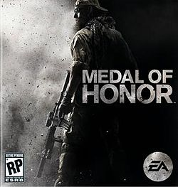 Medal of Honor 2010 Box art.jpg