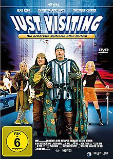 Just Visiting 2001 (German DVD cover).jpg