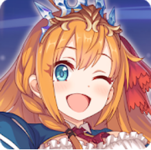 Princess Connect! Re Dive logo.png