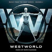 西部世界:第一季 (原声带)