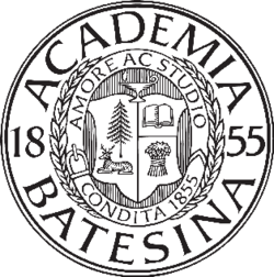 Bates College seal.png