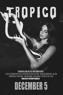 Tropico (微电影)
