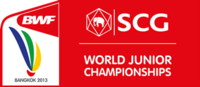BWF World Junior Championships 2013.png