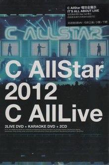 2012 C AllLive