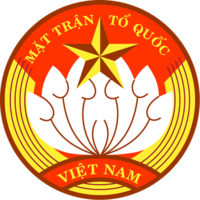 Vietnamese Fatherland Front logo.png