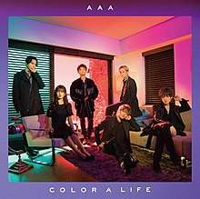 AAA - COLOR A LIFE cover.jpg