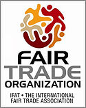 IFAT國際公平貿易組織標章
