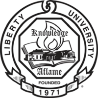 Liberty University seal.png