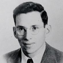 乔治·科瓦尔