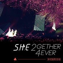 2gether 4ever演唱会影音馆