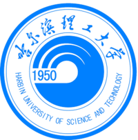 Harbin University of Science and Technology logo.png