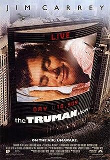 【奇幻】楚門的世界線上完整看 The Truman Show