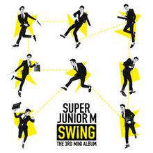 Swing (SJM迷你专辑)