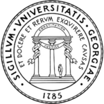 Seal of the University of Georgia.png
