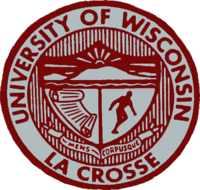 University of Wisconsin La Crosse seal.png