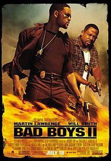 badboys 劇場 版