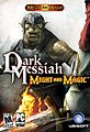 Dark Messiah of Might and Magic Cover.jpg