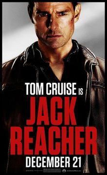 【動作】神隱任務線上完整看 Jack Reacher