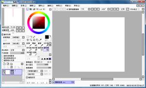 paint tool sai windows 7