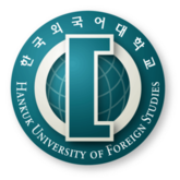 Hankuk University of Foreign Studies emblem.png