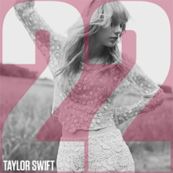 Image result for 22 taylor swift
