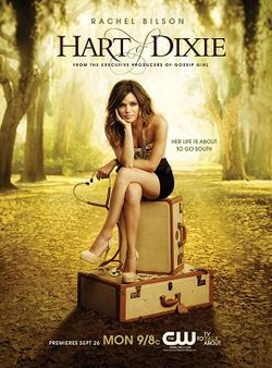 Hart of Dixie Poster 2011.jpg