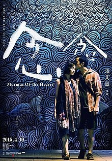 Murmur of the Hearts film poster.jpg