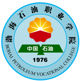 Bohai Petroleum Vocational College badge.png