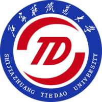 Shijiazhuang Tiedao University (STDU) Badge.png