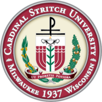 Cardinal Stritch University seal.png