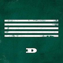 D (BIGBANG单曲)