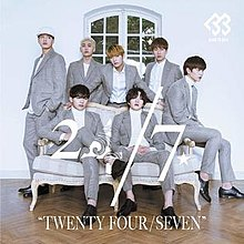 24/7 (TWENTY FOUR/SEVEN)