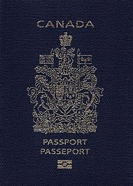 Canadian ePassport Cover (2013).JPG