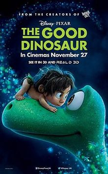 The Good Dinosaur Poster.jpg