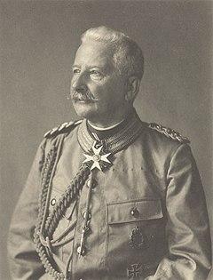 阿尔弗雷德·冯·瓦德西