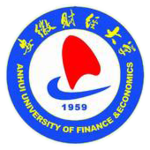 Anhui University of Finance and Economics logo.png