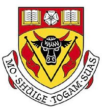 UofC Coat of Arms