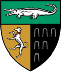 Yale Law School Coat of Arms
