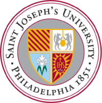 Saint Joseph's University seal.png