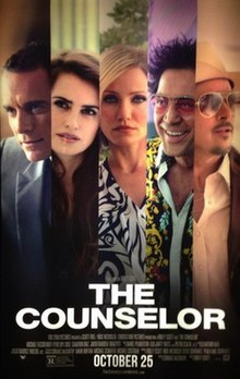 The Counselor Poster.jpg